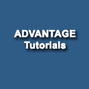ADVANTAGE Tutorials